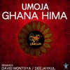Cover of the album Ghana Hima - EP