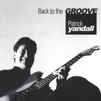 Cover of the track Back to the Groove