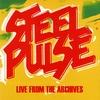 Couverture de l'album Live from the Archives