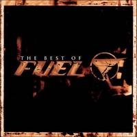 Cover of the track The Best of Fuel
