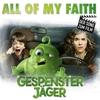 Cover of the album All of My Faith - Single