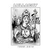 Couverture de l'album Legacy 1998 - 2014
