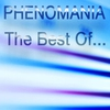 Cover of the album The Best of Phenomania