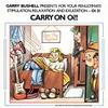 Couverture de l'album Carry On Oi!