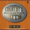 Cover of the album Country's Greatest Hits of the 60's, Vol. 1 (Re-Recorded)