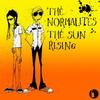 Couverture de l'album The Sun Rising