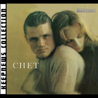 Cover of the track Chet