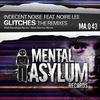 Couverture de l'album Glitches (feat. Noire Lee) - Single