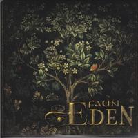 Couverture du titre Eden (Deluxe Edition)