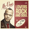 Couverture de l'album Lovers Rock And Soul