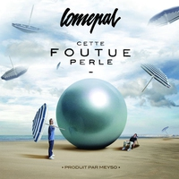 Cover of the track Cette foutue perle
