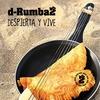 Cover of the album Despierta y Vive