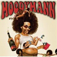 Couverture du titre Moodymann