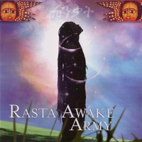 Couverture du titre Rasta Awake