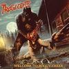Couverture de l'album Welcome to Boggy Creek