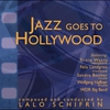 Couverture de l'album Jazz Goes to Hollywood