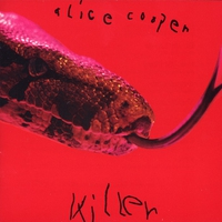 Cover of the track Killer