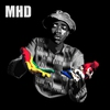 Couverture de l'album MHD
