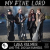 Cover of the album My Fine Lord - Single
