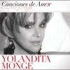 Cover of the album Yolandita Monge: Canciones de Amor