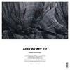 Couverture de l'album Aeronomy - EP
