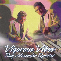 Cover of the track Vigorous Vibes