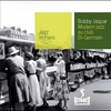 Cover of the album Jazz In Paris, Vol. 27: Modern Jazz au Club St-Germain