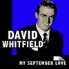 Couverture de l'album My September Love
