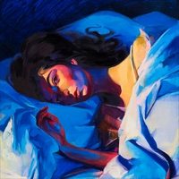 Cover of the track Melodrama