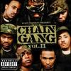 Couverture de l'album State Property Presents the Chain Gang, Vol. 2
