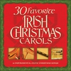 Cover of the album 30 Favorite Irish Christmas Carols: 30 Instrumental Celtic Christmas Songs