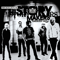 Cover of the track History Makers: Greatest Hits