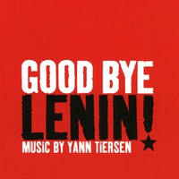 Cover of the track Good Bye Lenin!