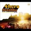 Couverture de l'album 4hero present Brazilika