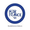 Cover of the album Solarstone Presents Pure Trance 4