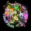 Couverture de l'album Watch Me Turn It Up (feat. George Porter Jr & Ivan Neville) - Single