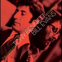 Couverture du titre The Complete Tony Bennett & Bill Evans Recordings