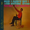 Cover of the album The Lonely Bull