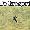 Cover of the album De Gregori