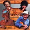 Cover of the album Les 4 grands
