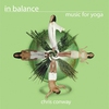 Couverture de l'album In Balance - Music for Yoga