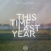 Couverture de l'album This Time Last Year