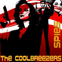 Cover of the track Spies