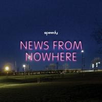 Couverture du titre News from Nowhere