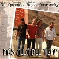Couverture du titre Más Allá Del Tiempo