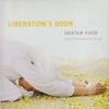 Cover of the album Liberation's Door (with GuruGanesha Singh)