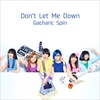 Couverture du titre Don't Let Me Down