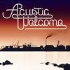 Couverture de l'album Welcome (Vinyl, Digital Only)
