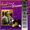 Couverture de l'album Fast Cars & Fascinating Women - The Tom Kubis Big Band Plays Steve Allen