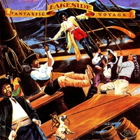 Cover of the track Fantastic Voyage